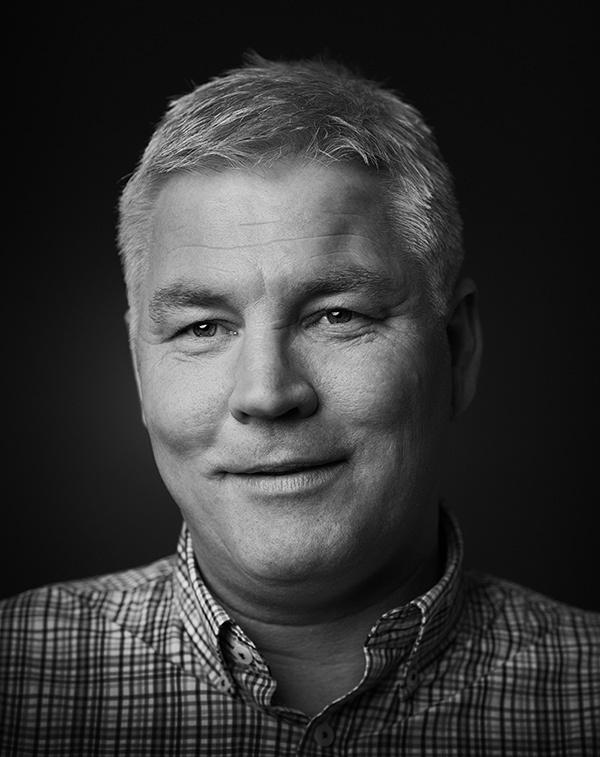Tor Jan Endresen